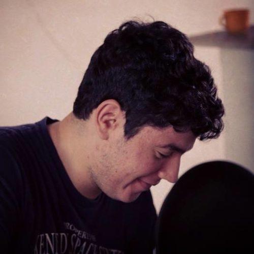 Isaac Guerreiro